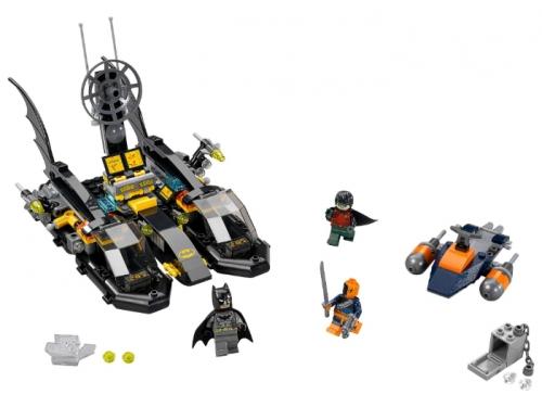 ����������� LEGO Super Heroes 76034 ������ �� ��������� � �����, ��� 1