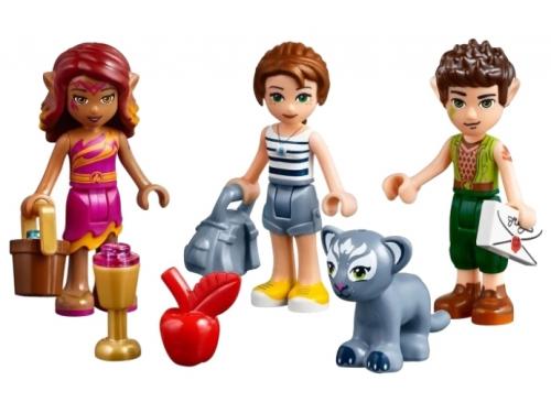 Конструктор LEGO Эльфы 41075, Дерево эльфов, вид 3