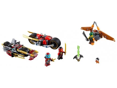 ����������� LEGO Ninjago 70600 ������ �� ����������, ��� 1