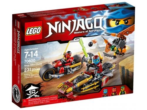 ����������� LEGO Ninjago 70600 ������ �� ����������, ��� 2