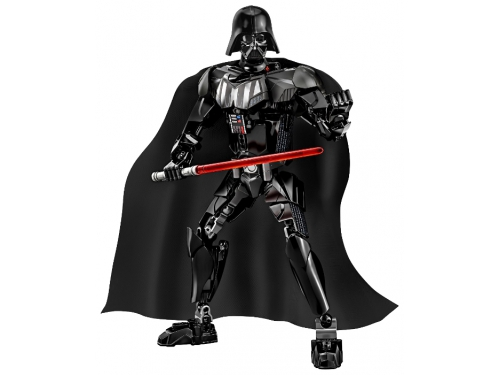 Конструктор LEGO Star Wars Дарт Вейдер (75111), вид 1