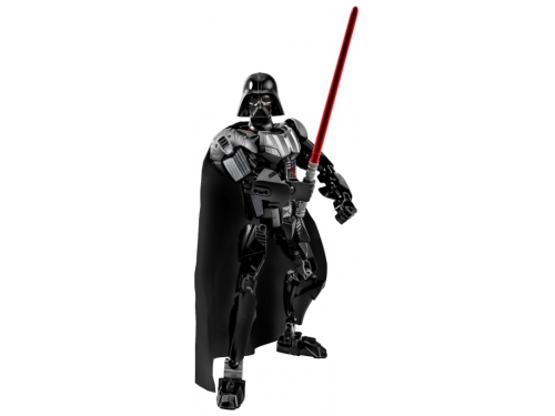 Конструктор LEGO Star Wars Дарт Вейдер (75111), вид 2