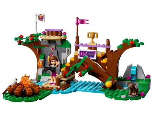 ����������� LEGO Friends 41121 ����� �� ���� � ������, ��� 3