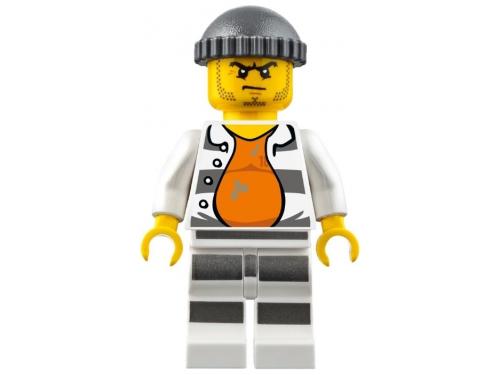 ����������� LEGO City 60129 ����������� ���������� �����, ��� 4