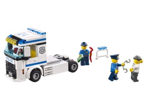 ����������� LEGO City 60044 �������� ����� �������, ��� 1