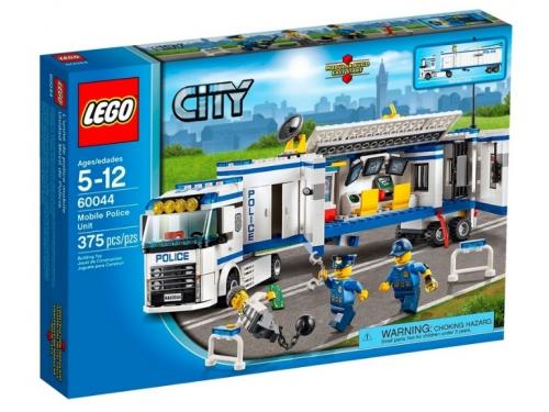 ����������� LEGO City 60044 �������� ����� �������, ��� 2