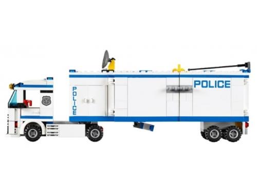 ����������� LEGO City 60044 �������� ����� �������, ��� 3