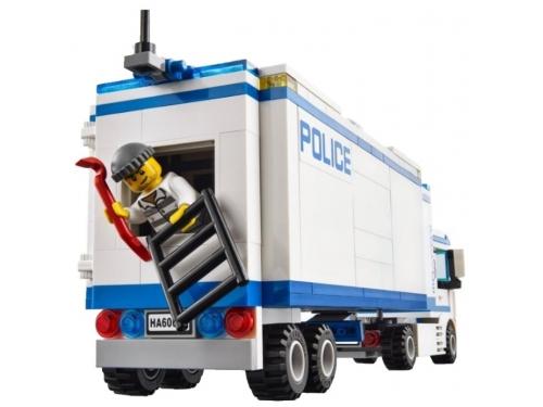 ����������� LEGO City 60044 �������� ����� �������, ��� 4