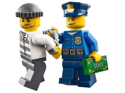 ����������� LEGO City 60044 �������� ����� �������, ��� 5