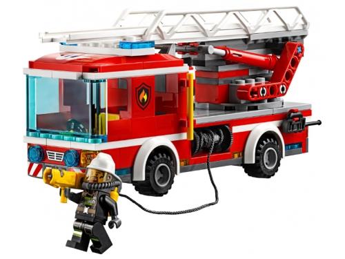 ����������� LEGO City 60107 �������� ������ � ���������, ��� 1