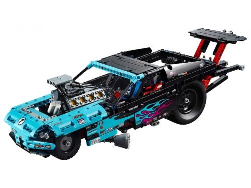 ����������� LEGO Technic 42050 �������� ��������, ��� 1