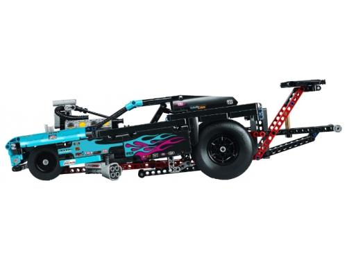 ����������� LEGO Technic 42050 �������� ��������, ��� 3