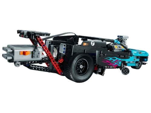 ����������� LEGO Technic 42050 �������� ��������, ��� 4