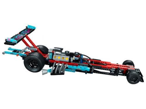 ����������� LEGO Technic 42050 �������� ��������, ��� 5