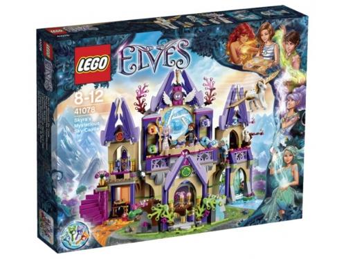 Конструктор LEGO Elves 41078 Небесный замок Скайры, вид 2