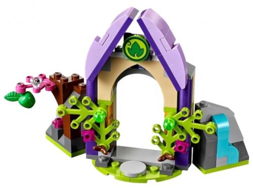 Конструктор LEGO Elves 41078 Небесный замок Скайры, вид 3