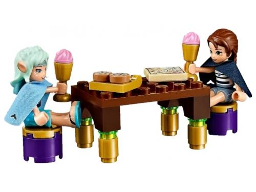 Конструктор LEGO Elves 41078 Небесный замок Скайры, вид 4