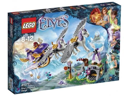 Конструктор LEGO Эльфы 41077, Летающие сани Эйры, вид 5