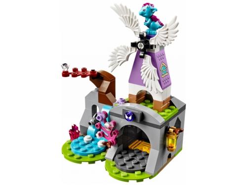 Конструктор LEGO Эльфы 41077, Летающие сани Эйры, вид 3