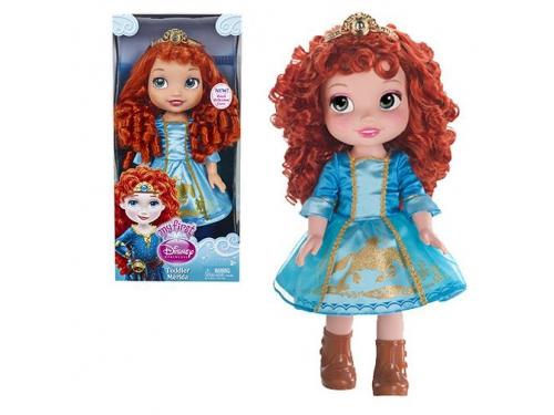 Товар для детей Кукла Принцессы Disney Малышка 35 см, Мерида, вид 1