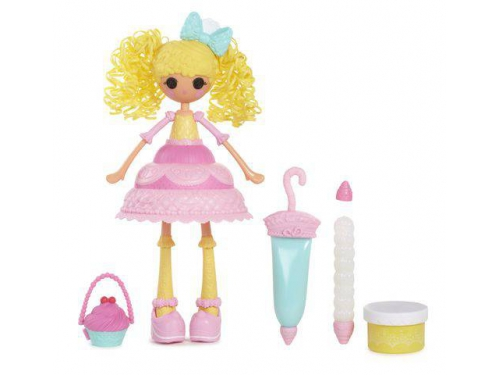 Товар для детей кукла Lalaloopsy Girls Сладкая фантазия, Мастика, вид 1