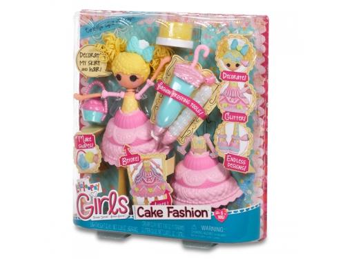 Товар для детей кукла Lalaloopsy Girls Сладкая фантазия, Мастика, вид 2