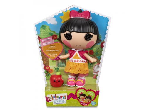 Кукла Lalaloopsy Littles, Спящая красавица, 18 см, вид 2