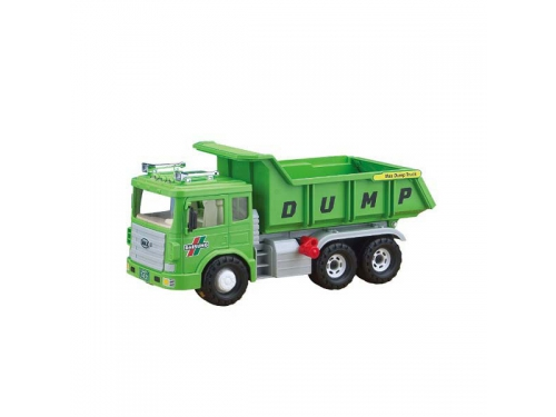 Товар для детей Daesung Max 953-1 самосвал, зелёный, вид 1