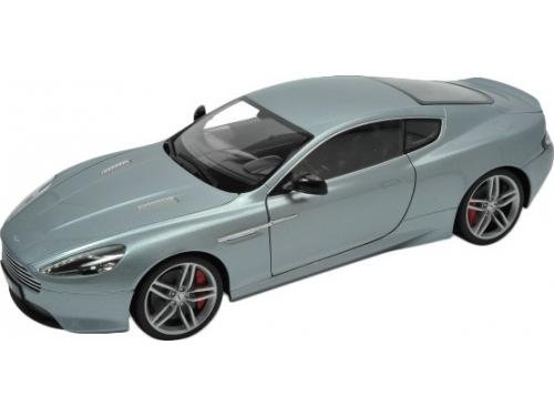 ����� ��� ����� Welly ������ ������ 1:18 Aston Martin DB9, ��� 1