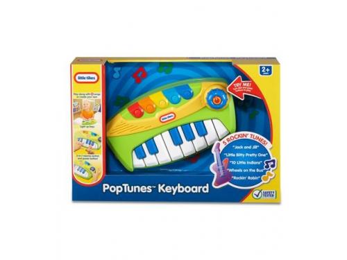 Товар для детей Little Tikes Пианино, вид 3