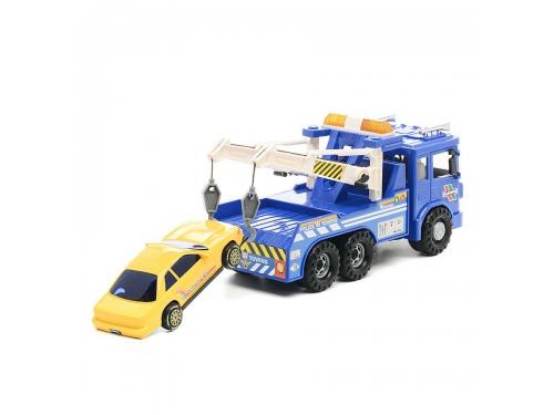 Товар для детей Daesung Max 954-1 машина эвакуатор , вид 2