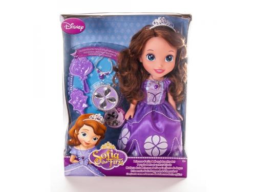 Кукла Disney София, с аксессуарами, вид 2
