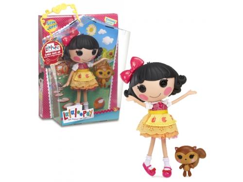 Товар для детей кукла Lalaloopsy, Белоснежка, вид 1