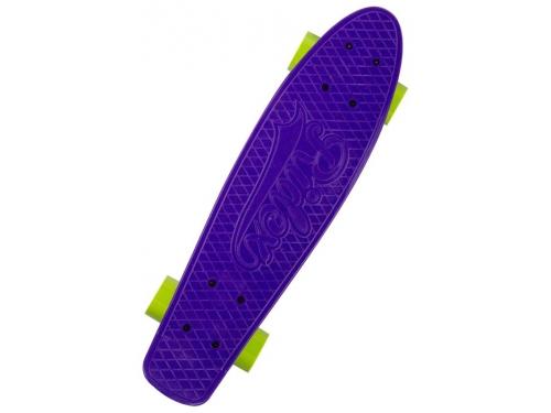 Скейтборд Круизер  Ridex Berry 22'', вид 1