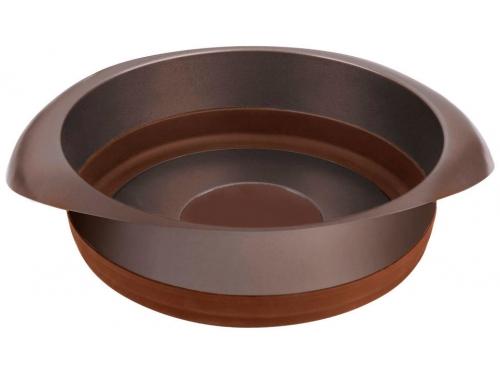 Форма для выпекания Rondell Mocco&Latte RDF-440 (металл), вид 1