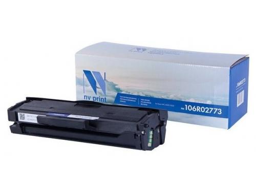 Картридж для принтера NV-Print Xerox 106R02773 черный, вид 1