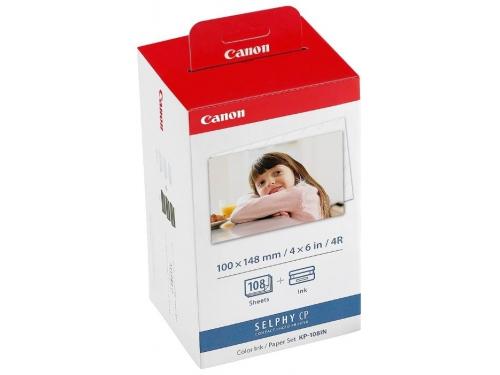 Картридж для принтера Canon KP-108IN, вид 1