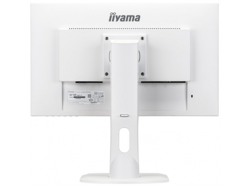 Монитор Iiyama ProLite XUB2492HSU-W1, белый, вид 2