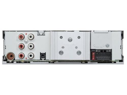 Автомагнитола JVC KD-R992BT (монохромный дисплей), вид 3