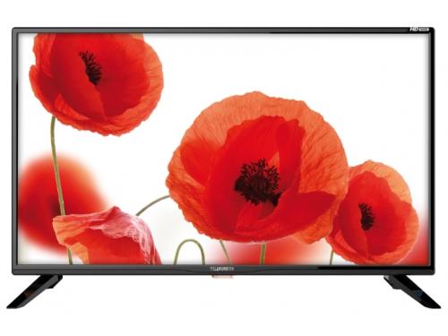 телевизор Telefunken TF-LED32S30T2, черный, вид 1