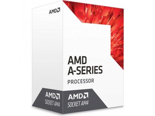 Процессор AMD A6 9500 (R5 Socket AM4 3500MHz 65W) BOX, вид 1