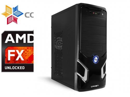 Системный блок CompYou Home PC H555 (CY.571237.H555), вид 1