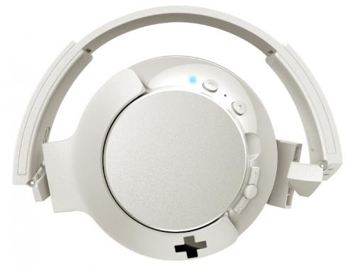Наушники Philips SHB3175WT/00, белые, вид 2