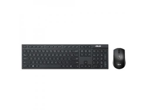 Комплект Asus W2500 черный, вид 1