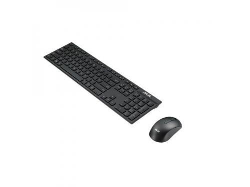 Комплект Asus W2500 черный, вид 2