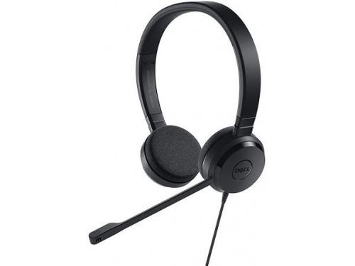 Наушники Dell Pro UC150, чёрные, вид 1