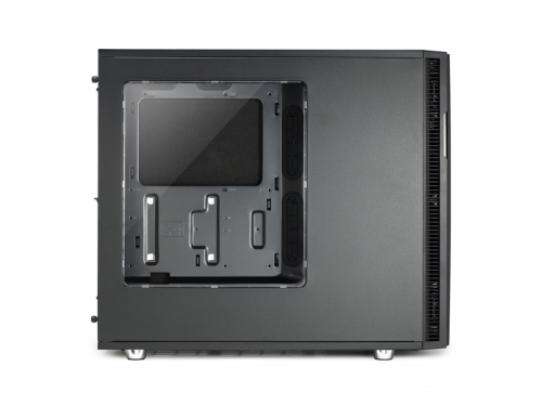 Корпус Fractal Design Define R5 Black Window w/o PSU FD-CA-DEF-R5-BK-W, вид 2
