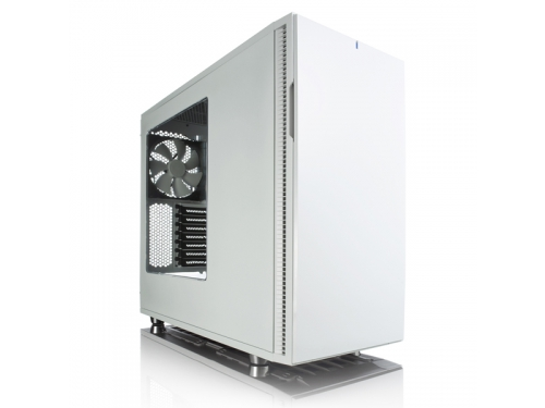 Корпус Fractal Design Define R5 White Window (FD-CA-DEF-R5-WT-W), вид 1