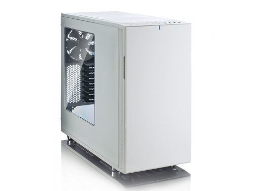 Корпус Fractal Design Define R5 White Window (FD-CA-DEF-R5-WT-W), вид 2