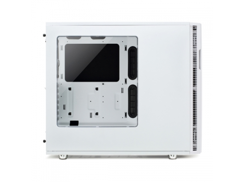 Корпус Fractal Design Define R5 White Window (FD-CA-DEF-R5-WT-W), вид 3